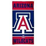 Arizona Wildcats 30'' x 60''Beach Towel