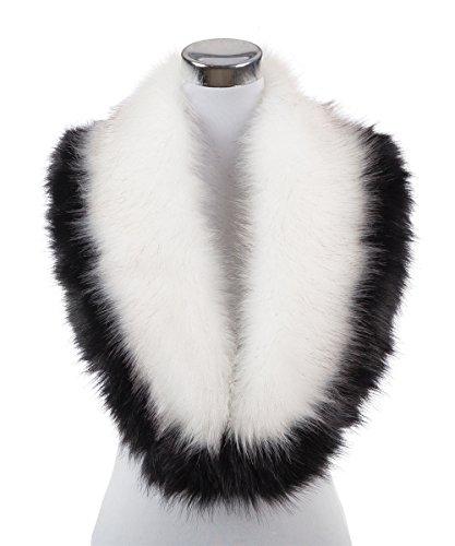 long black and white dresses - 2