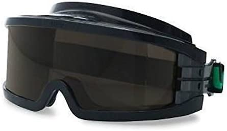Wide Vision Genuine Laser Tools 6724 Gas Welding Goggles