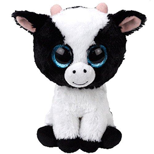 Cow Beanie - 9