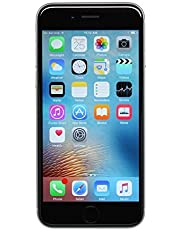 Apple iPhone 6S, GSM Unlocked, 32GB - Space Gray (Renewed)