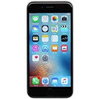 Apple iPhone 6S, GSM Unlocked, 16GB - Space Gray...