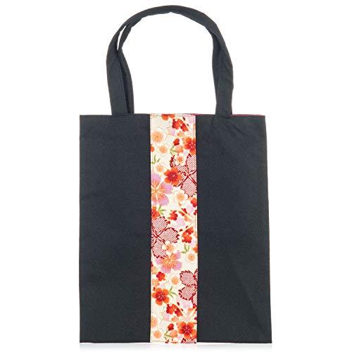 The unique l'épaule Shop porter Taille à Sac Noir Japanese à Noir pour femme aaqHrTn