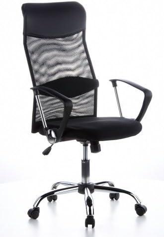 Bürostuhl Drehstuhl Schreibtischstuhl Büro ergonomisch CITY 20 Netz hjh OFFICE