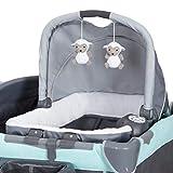 Baby Trend Retreat Nursery Center