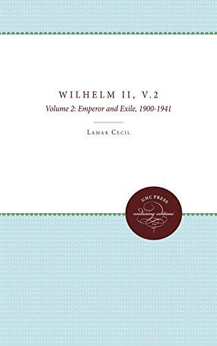 wilhelm ii - 4