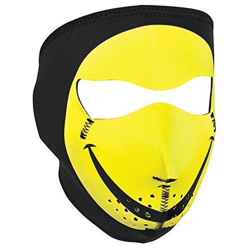 Neo Face Mask Smiley Face -
