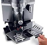 DeLonghi EC860 De'Longhi Espresso Maker, Stainless