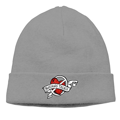 Marianas Trench Rock Band Josh Ramsay Slouchy Watch Hat Cool - Motion City Soundtrack Apparel