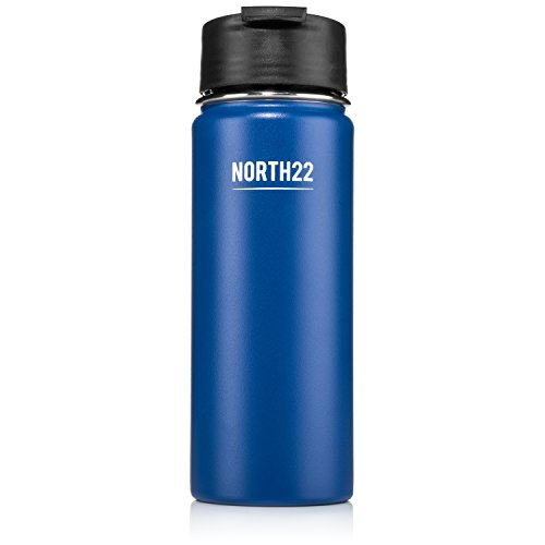 Vacuum Insulated Stainless Steel Bottle – Keep Drinks Hot