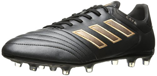 Adidas Performance Mens Copa 17,2 Fg Nero / Rame Metallizzato / Nero