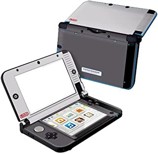 product image for DecalGirl Decorative Skin/Decal for Nintendo 3DS XL - Retro Horizontal