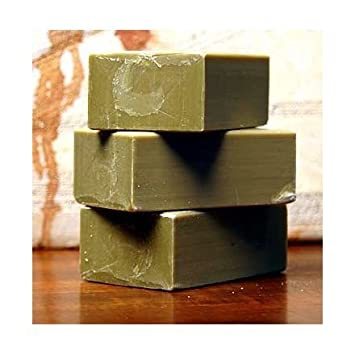 Greek Soap G Olive Oil Soap From Greece  Bar