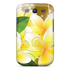 Tpu Cases Skin Protector For Galaxy S3with Nice Appearance