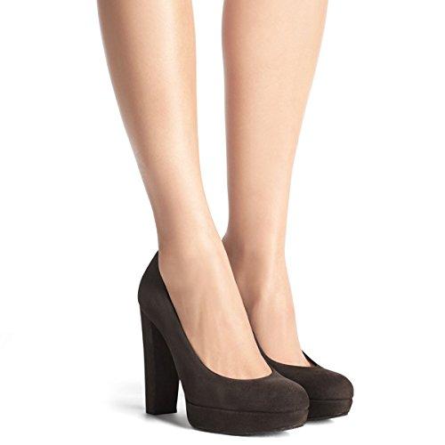 Zapatos para Tac Verano Zapatos Confort PU de Mujer XUE Sandalias Caminar w8qU04Tx
