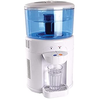 5L Water Filter Machine and Cooler: Amazon.co.uk: Large ...