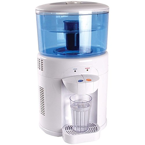 5L Water Filter Machine and Cooler