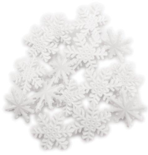 Favorite Findings Buttons (Blumenthal Lansing Favorite Findings Buttons, Let It Snow,)