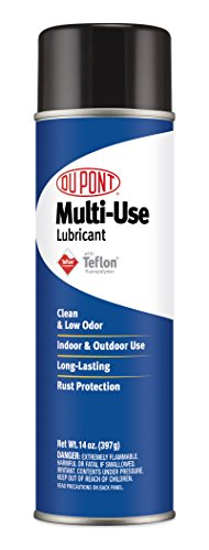 DuPont Teflon Multi-Use Lubricant, 14-Ounce