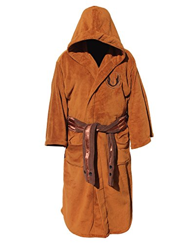 Star Wars Master Costume Bathrobe product image