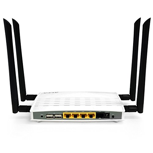 Buy wireless router for streaming hd video
