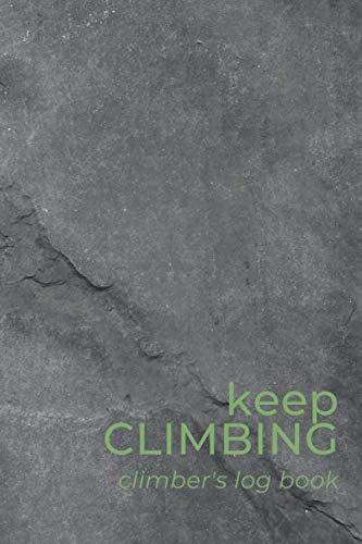 Keep Climbing Climber