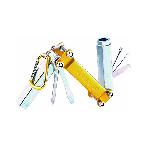 Topsaw TSPWP-BL outils multifonction pour tronçonneuses et équipements d/'extérieur,