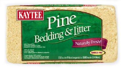 Kaytee Pet #100032043 1200CUIN Pine Bedding