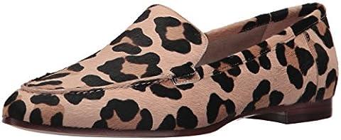 kate spade new york Women's Carima Moccasin, Blush\Fawn, 5 M US - Fawn Footwear