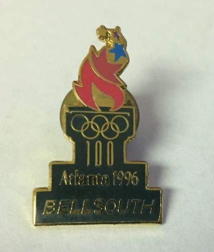 1996 Bellsouth Atlanta Olympic Pin