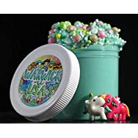 Unicorn Cereal Slime (Scented)