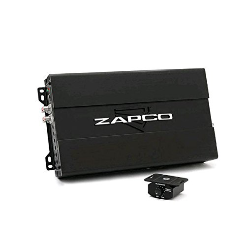 Zapco ST-1000XMII 1000 watt Mono Class D Amplifier for sale  Delivered anywhere in USA