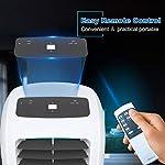 Shinco-7000-BTU-Condizionatori-Portatili-raffreddamento-deumidificazione-ventola-silenziatore-spazio-inferiore-a-20metri-quadrati-telecomando-presa-stile-europeo-R290-classe-energetica-A