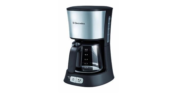 Electrolux EKF5210 - Cafetera de goteo, 1100 W, 10-15 tazas, color ...