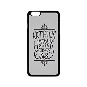 Andre-case Cheap cell phonecase, Bible Verses Quotes Nothing Worth Having Comes Easy picture for black plastic iphone 1Vk7btjglTL 5C case cover