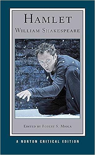 Hamlet por Robert S. Miola