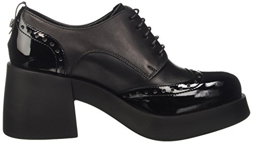 Signore Cult Abba Oxford Nero