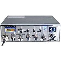Connex 4400 Turbo Mobile 10 Meter Amateur Radio