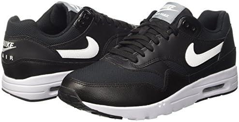 Nike Wmns Air Max 1 Ultra Essentials (BlackWhite Stealth