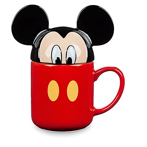 Disney Mickey Mouse Peek-a-Boo Lid - Dinnerware Clubhouse Mouse Mickey