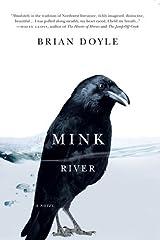 Mink River Paperback