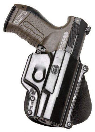 (Fobus Roto Holster Paddle Left Hand WA99RPL Walther Model 99)
