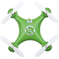 Cheerson CX-10 Mini 2.4G 4CH 6 Axis LED RC Quadcopter Toy Helicopter