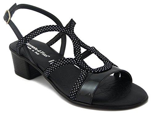 Fashion Women's Sandals Osvaldo Sandals Women's Pericoli Osvaldo Pericoli Fashion OxZ4xUq