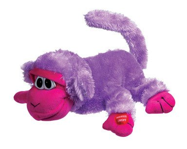Critter Monkey - Crazy Critters Furry Laughing Friends - FREDDIE the Funky Monkey