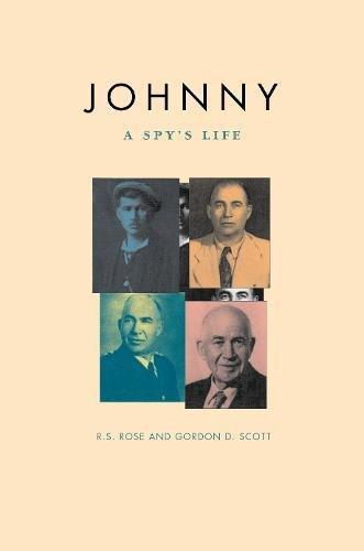 Johnny: A Spy's Life pdf epub