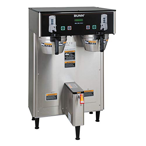 BUNN 34600.0004 DBC-0004 BrewWISE Brewer for ThermoFresh ()