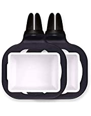 Car Dip Clip Sauce Holder in-Car Condiment Holder Rotating Mount Removable Ketchup Dipping Sauces Cup Holder