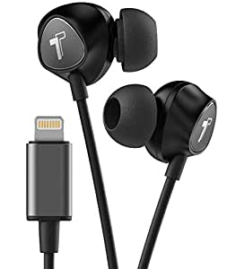 Amazon.com: Thore Wired iPhone Headphones with Lightning