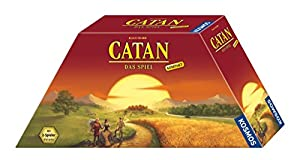 Kosmos 693138 - Catan - Das Spiel kompakt